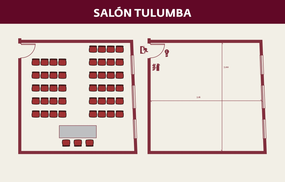 salon tulumba