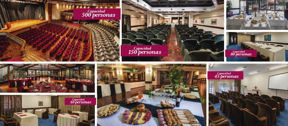 0d1c9c91f687 Eventos y Convenciones | Hotel de la Cañada